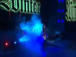 tna winter entrance
