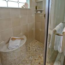 Walk In Shower Ideas For Small Bathrooms Best 25 Small Bathroom Decorating Ideas On Pinterest Bathroom