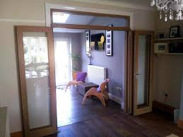 Retractable Room Divider 30 Best House Internal Folding Doors Images On Pinterest