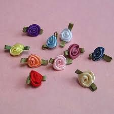 offray ribbon ribbon roses