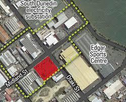 Seeking Zone Foodstuffs Seeking Zone Change For Sth Dunedin Site Otago Daily