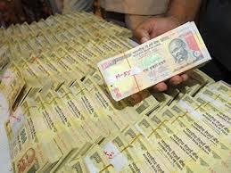 demonetisation since 8 nov banks have released 10 of the value