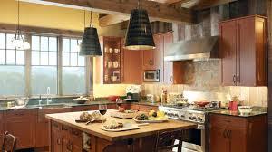 red tiles for kitchen backsplash red tile backsplash kitchen traditional kitchens designs shapely