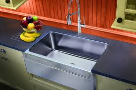 Farmhouse Sinks Kitchen Apron Sink USA Made By Just - Kitchen sinks usa