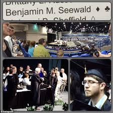 jessa duggar gushes over husband ben seewald s college graduation