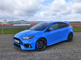 fastest ford rapid sensation ford focus rs review we buy any car blog