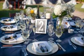 and silver wedding 45 gorgeous navy and silver wedding ideas happywedd
