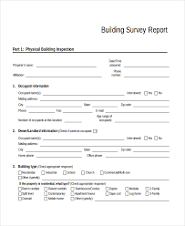 building defect report template 27 images of building report template infovia net