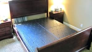 Select Comfort Bed Frame Sleep Number Bed Frames King And Headboards Pertaining To