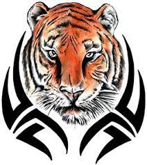 best free designs tiger