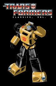 the transformers the transformers classics volume 3 transformers comics tfw2005