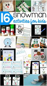 printable math activity for special education