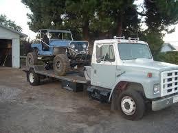 toyota uhaul truck for sale u haul hauling a jeep box truck conversions