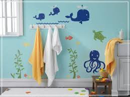 Bathroom Paint Idea Colors Best 20 Kids Bathroom Paint Ideas On Pinterest Bathroom Paint