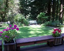 garden design ideas for small backyards designs modern landscape