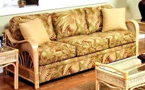 wicker sleeper sofa rattan and wicker startling sleeper sofa our top quality