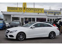 used mercedes coupe 29 best used mercedes essex images on sport used cars