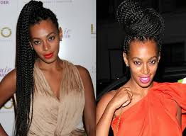 cornrow hairstyles for black women with part in the middle braid hairstyles for black women braid hairstyles natural and