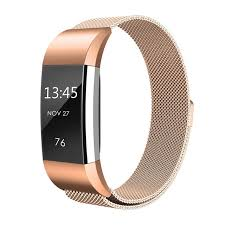 bracelet fitbit images Milanese smart wristband for fitbit charge 2 band bracelet jpg