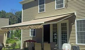 Awnings Of Distinction Laurel Awning Company Residential