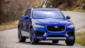 2017 jaguar f pace configurations frist driver test 2017 jaguar f pace top speed youtube