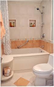 white black vintage bathroom design with white porcelain sink