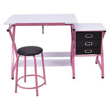 Collapsible Drafting Table Drafting Table Ebay