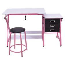 Folding Art Desk Art Table Ebay