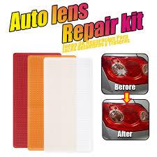 aliexpress buy 3 colors car motorcycle light repair kit