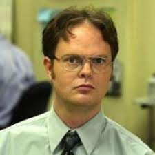 The Office Meme - schrute facts dwight schrute from the office meme generator