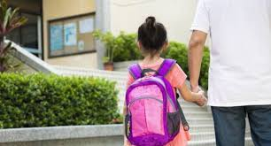 the ill effects of carrying heavy schoolbags read health related