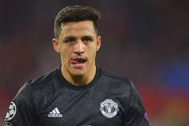 alexis sanchez early life manchester united begin to see worrying version of alexis sanchez