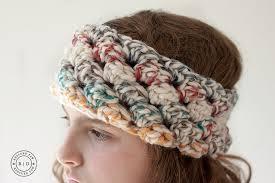 crocheted headbands free patterns for crochet headbands