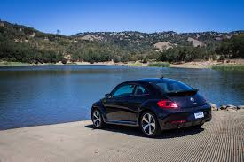 volkswagen bug 2013 review 2014 vw beetle r line the truth about cars
