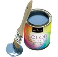 paint color samples buy paint samples online benjamin moore