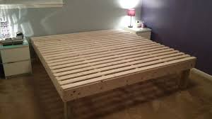Foam Bed Frame Foam Mattress Bed Frame For 100