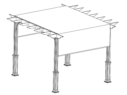 arbor swing plans 13 free pergola plans you can diy today