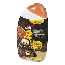 amazon com l u0027oreal kids trolls orange 2 in 1 kids shampoo 9 fl