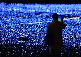 nobel prize goes to inventors of blue led why it was revolutionary