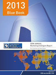Book Report Commercial 2013 Year End Commercial Real Estate Review
