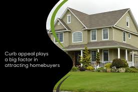 Curb Appeal Real Estate - increase curb appeal with james hardie siding precision