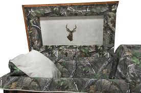 camo casket 7888 camouflage casket solid wood rustic oak s casket