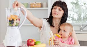 healthy weight loss after birth babycentre uk