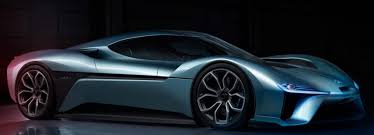 ferrari electric car nextev u0027s nio ep9 is now world u0027s fastest electric car beats