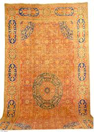 Ottoman Carpet Antique Cairene Rugs Guide