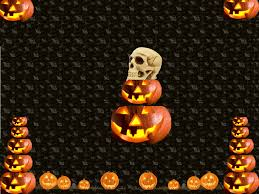 spooky halloween gifs download pumpkin wallpaper u0027spooky