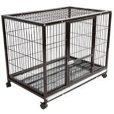 Dog Crate Covers Wheeled Metal Pet Crate Discount Ramps