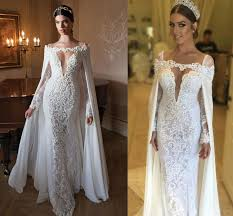 wedding reception dresses berta bridal gowns 2015 lace wedding dresses two pieces sleeves
