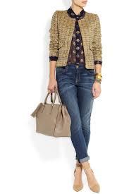 best 25 tweed jackets ideas on pinterest chanel style harris
