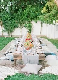 Backyard Picnic Ideas 75 Best Bohemian Picnic Images On Pinterest Backyard Parties
